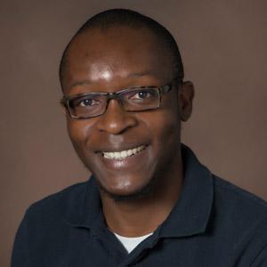 Ben Mubanga