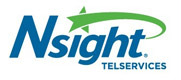 nsight telservices logo